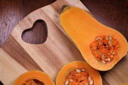 Parmigiana di zucca: la perfetta ricetta autunnale