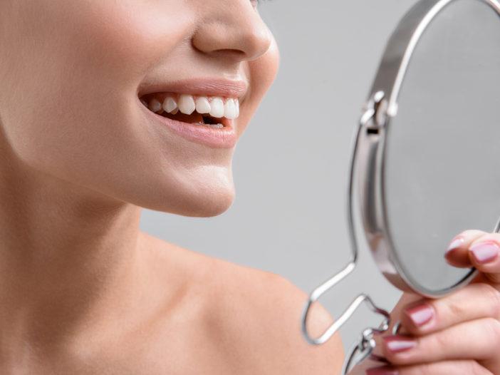 Otturazione dente