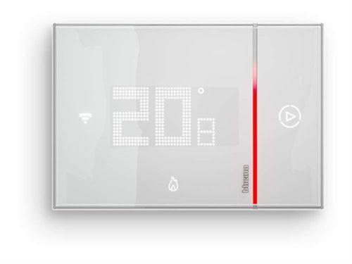 BTicino Smarther SX8000W Termostato