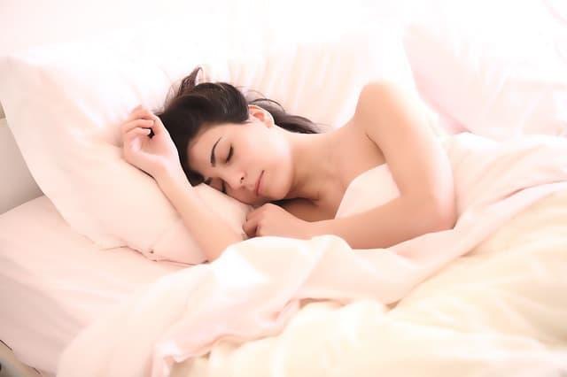 dormire da sola