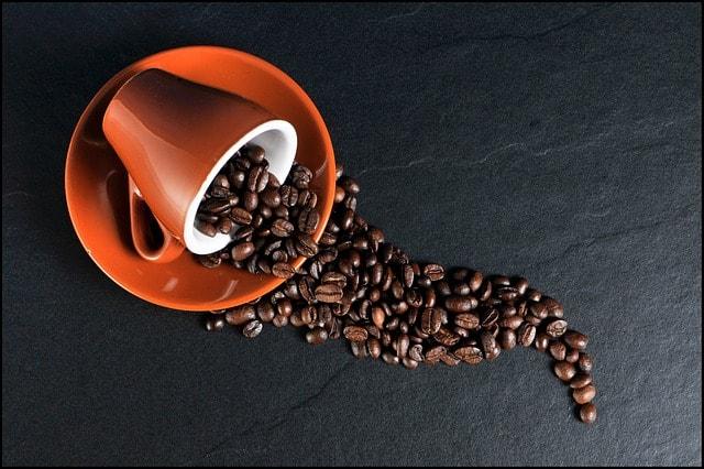 no caffe