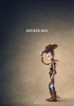 Toy Story 4: le prime immagini e i primi trailer in italiano