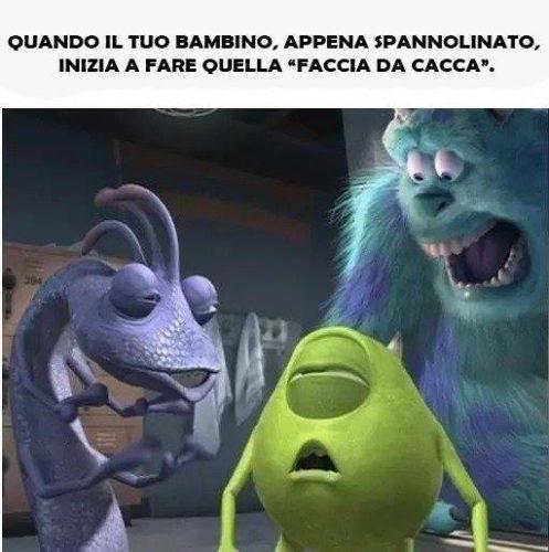 meme cacca