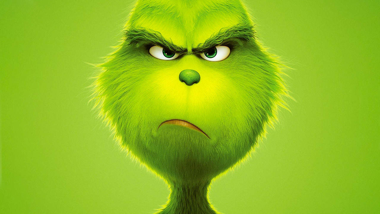 Cineclub family al MIC – Il Grinch