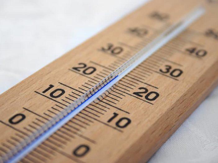 Temperatura in casa