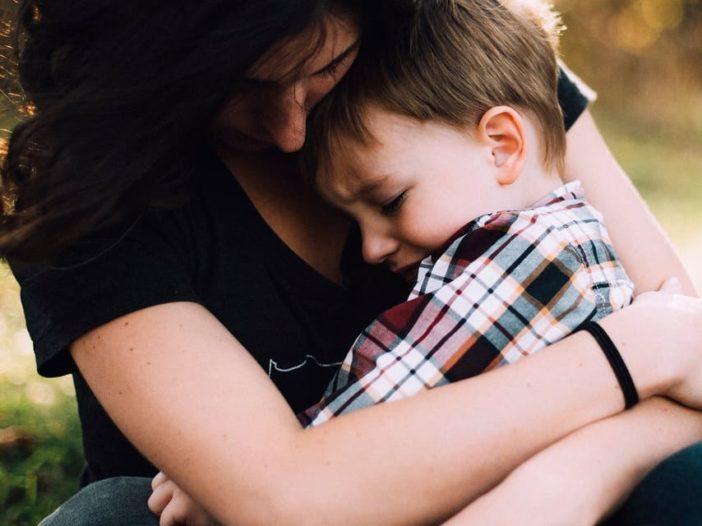 rapporto madre-figlio