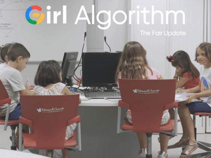 gIRL ALGORITHM