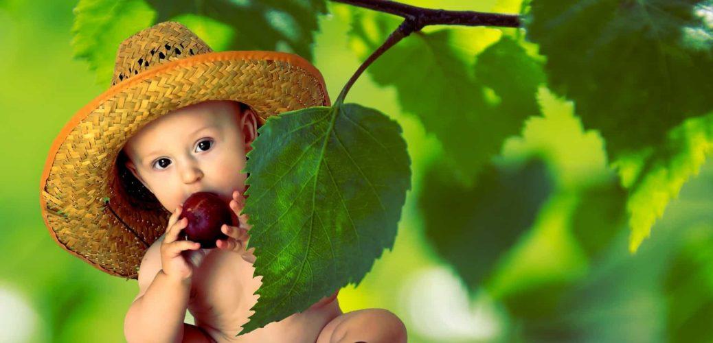 alimentazione bambini e ragazzi