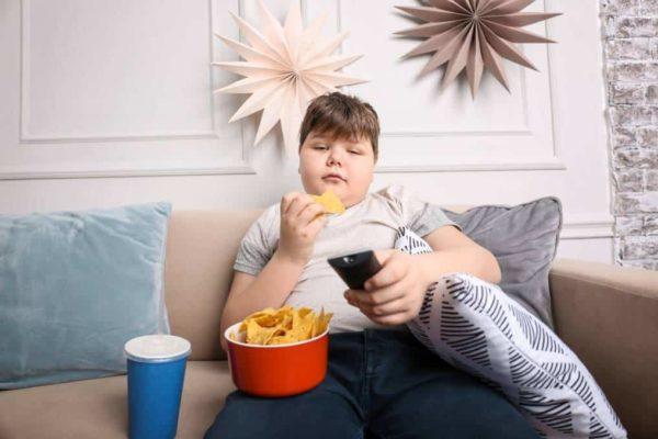 Obesità infantile: intervista al Dott. Tommaso Montini