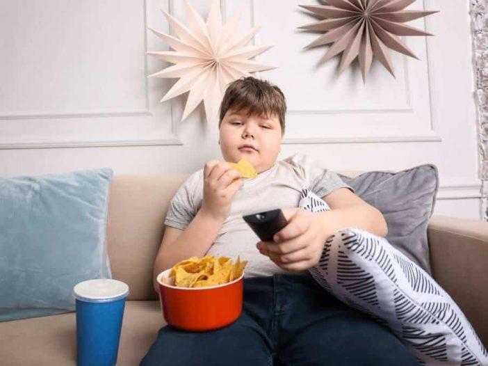 Obesità infantile intervista