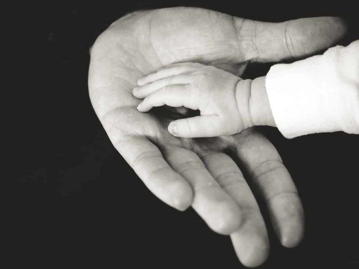 proteggere bambino