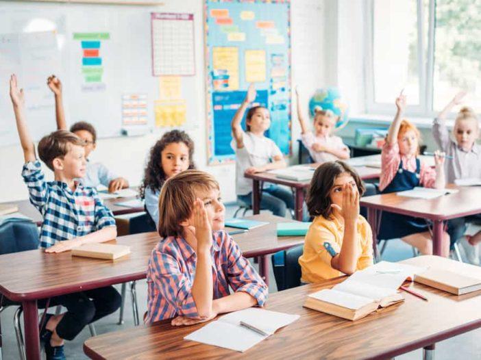 Iscrizione scuola 2020-2021