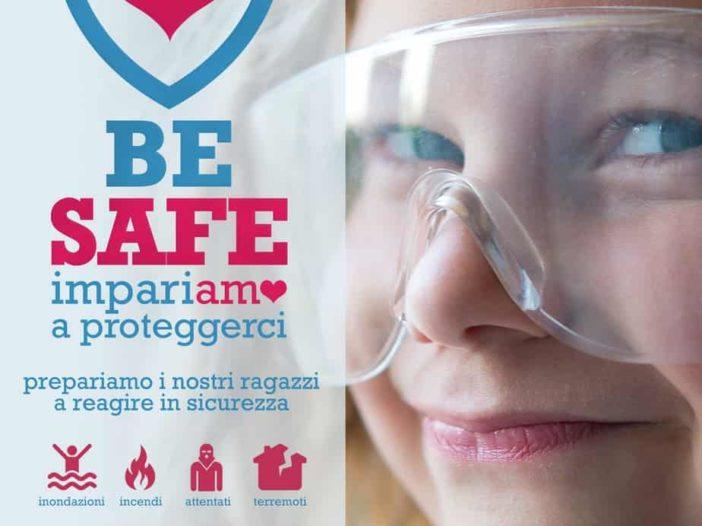 Be Safe Impariamo a Proteggerci