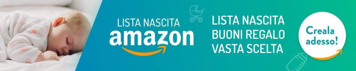 Lista di nascita Amazon