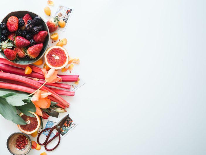 alimentazione sana quarantena