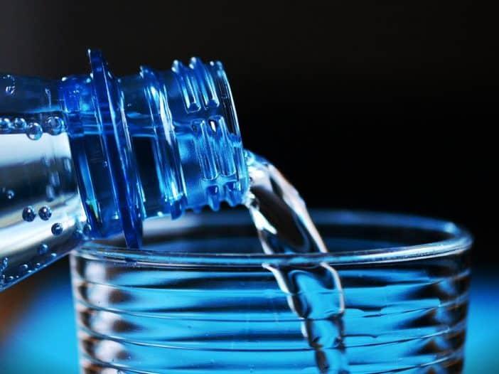 acqua menopausa dimagrire