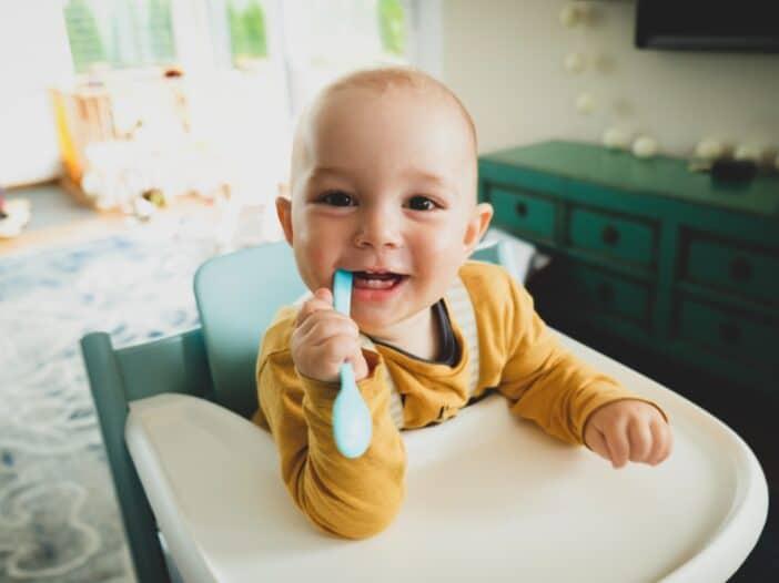primi dentini salute igiene