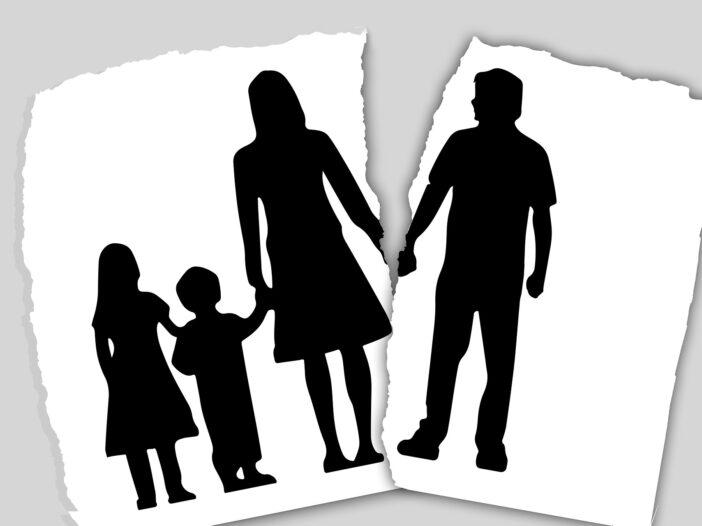 come prepararsi al divorzio