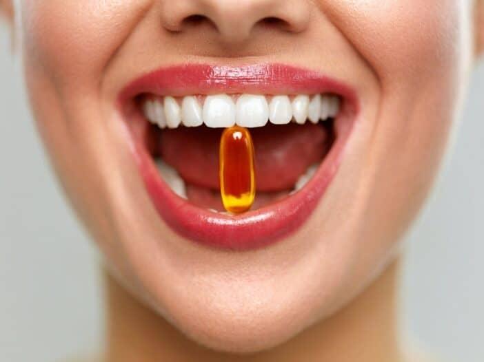 vitamine in menopausa